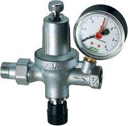Установка редуктора давления воды в Ангарске, подключение регулятора давления воды в г.Ангарск