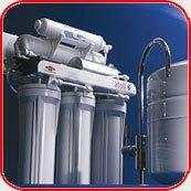 Установка фильтра очистки воды в Ангарске, подключение фильтра для воды в г.Ангарск