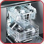 Установка посудомоечной машины в Ангарске, подключение встроенной посудомоечной машины в г.Ангарск